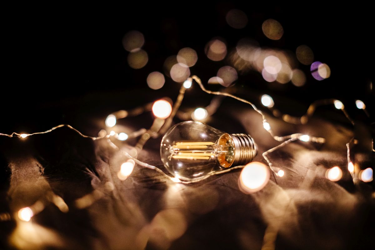 Jakie powinno być oświetlenie zewnętrzne?