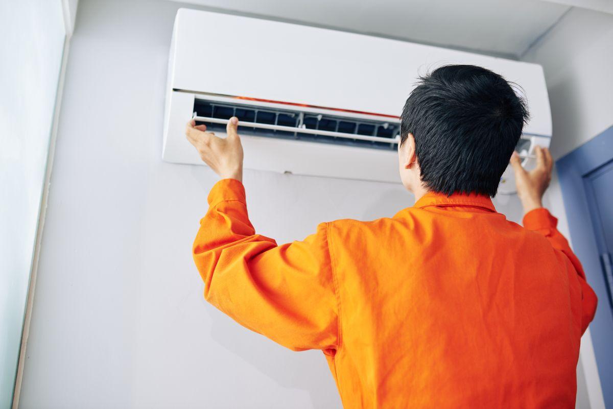 Klimatyzator naścienny. Warto go założyć
