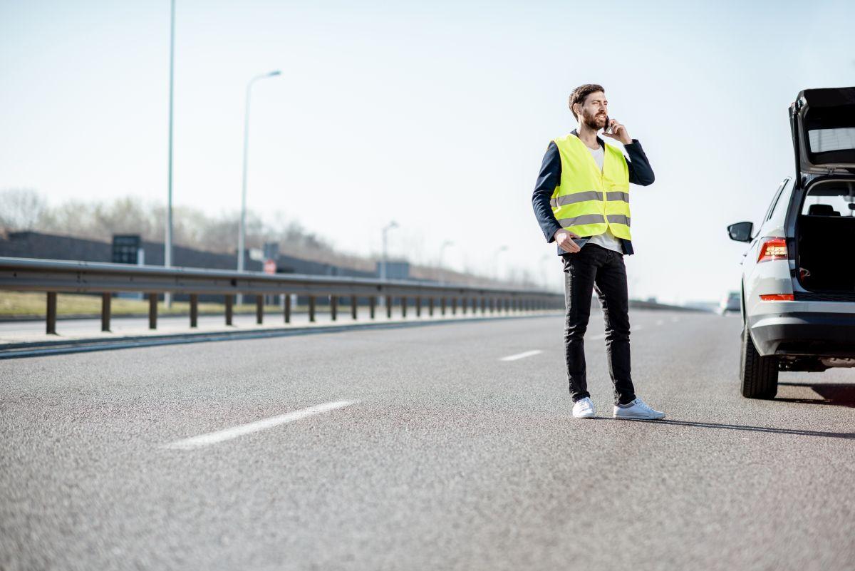 Praktyczne informacje dotyczące pomocy drogowej