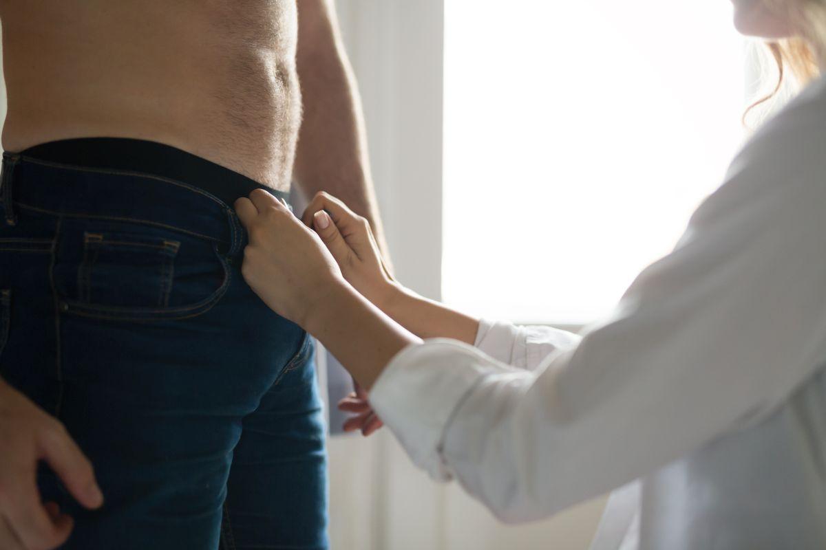 Jak uprawiać seks oralny?