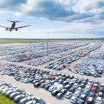 Gdzie szukać najtańszego parkingu przy Okęciu?